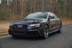 2014_Audi_RS 5_2DR CPE_ Hickory NC