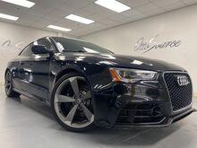 2014_Audi_RS 5_4.2_ Dallas TX