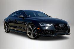 Audi RS 7 4.0T Prestige 2014
