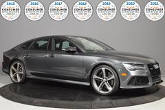 Audi RS 7 Prestige 2014