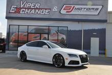 2014 Audi RS 7 Prestige