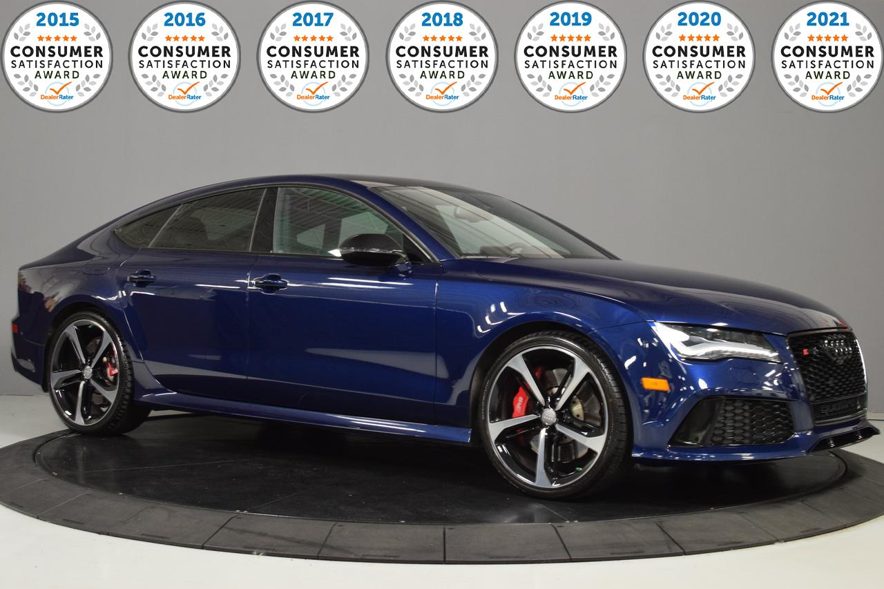 2014 Audi RS7  Glendale Heights IL