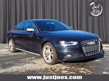 2014_Audi_S4_Premium Plus_ Philadelphia PA