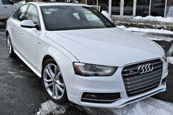 2014_Audi_S4 Quattro_Premium Plus_ Easton PA
