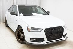 2014_Audi_S4_quattro Navigation Sunroof Backup Camera_ Avenel NJ