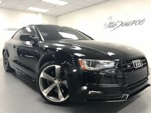 2014_Audi_S5_3.0T Premium Plus_ Dallas TX