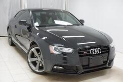 2014_Audi_S5_quattro Prestige Navigation Drivers Assist Backup Camera Sunroof 1 Owner_ Avenel NJ