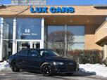 2014 Audi S8 Nav Quattro MSRP $116,445