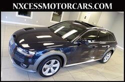 2014_Audi_allroad_Premium PANO-ROOF HEATED SEATS 1-OWNER._ Houston TX