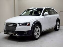 Audi allroad Premium Plus 2014