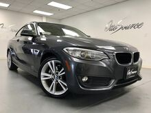 2014_BMW_2 Series_228i_ Dallas TX
