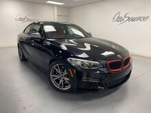2014_BMW_2 Series_M235i_ Dallas TX