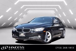 2014_BMW_3 Series_320i Navigation Leather Roof Extra Clean._ Houston TX