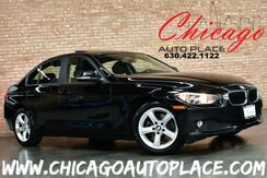 2014_BMW_3 Series_320i xDrive - ALL WHEL DRIVE BLACK LEATHER HEATED SEATS KEYLESS GO SUNROOF BLUETOOTH STREAMING DUAL ZONE CLIMATE_ Bensenville IL