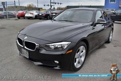 2014_BMW_3 Series_320i xDrive / AWD / Heated Leather Seats / Sunroof / Bluetooth / Back Up Camera / Cruise Control / 35 MPG_ Anchorage AK