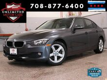 2014_BMW_3 Series_320i xDrive_ Bridgeview IL