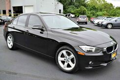 2014_BMW_3 Series_320i xDrive_ Easton PA