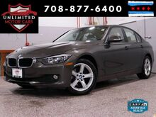 2014_BMW_3 Series_320i xDrive Premium Pkg Heated Seats_ Bridgeview IL