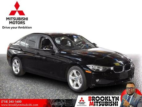 2014 BMW 3 Series 320i xDrive Brooklyn NY