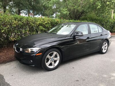 2014_BMW_3 Series_320i_ Charleston SC
