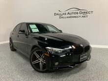 2014_BMW_3 Series_328d_ Carrollton  TX