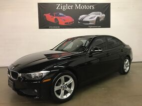 BMW 3 Series 328d Turbo Diesel, Premium Package Prior CPO CLEAN CARFAX 2014