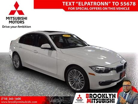 2014 BMW 3 Series 328d xDrive Brooklyn NY
