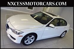 2014_BMW_3 Series_328i AUTO PREMIUM PKG NAVIGATION 1-OWNER._ Houston TX