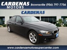 2014_BMW_3 Series_328i_ Brownsville TX