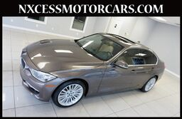BMW 3 Series 328i PREMIUM PKG NAVIGATION 1-OWNER. 2014
