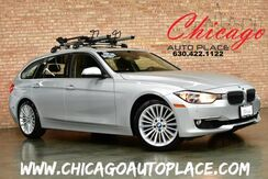 2014_BMW_3 Series_328i xDrive - 1 OWNER THULE ROOF RACK NAVI BACKUP CAM HEATED SEATS_ Bensenville IL