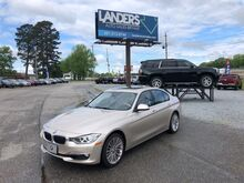 2014_BMW_3 Series_328i xDrive_ Bryant AR
