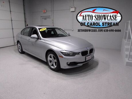 2014 BMW 3 Series 328i xDrive Carol Stream IL