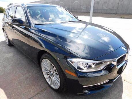 2014_BMW_3 Series_328i xDrive_ San Rafael CA