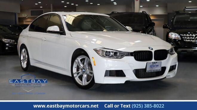 2014_BMW_3 Series_335i M Sport package_ San Ramon CA