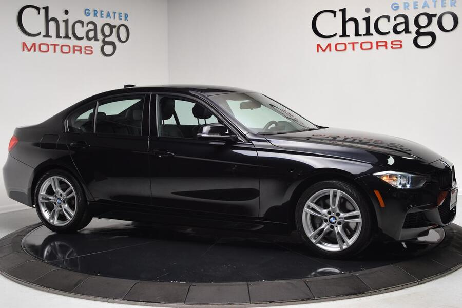 2014_BMW_3 Series_335i xDrive_ Chicago IL