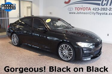 2014 BMW 3 Series 335i Charleston SC