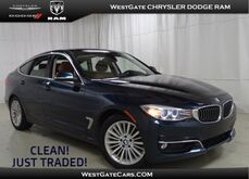 2014_BMW_3 Series Gran Turismo_328i xDrive_ Raleigh NC