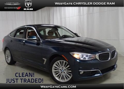 2014 BMW 3 Series Gran Turismo 328i xDrive Raleigh NC