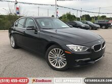 2014_BMW_3 Series_xDrive   NAV   LEATHER   ROOF_ London ON