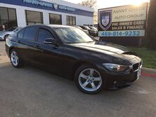 BMW 320i LEATHER, ALLOY WHEELS, SERVOTRONIC, HIFI AUDIO, USB!!! FORMER CPO!!! GREAT VALUE!!! 2014
