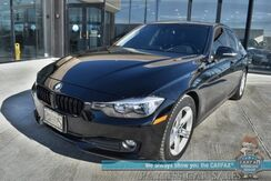 2014_BMW_320i_xDrive / AWD / Automatic / Heated Leather Seats / Sunroof / INJEN Air Intake / Bluetooth / Cruise Control / 35 MPG / Only 47k Miles_ Anchorage AK