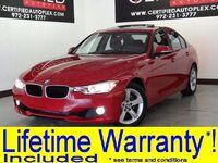 BMW 328i DRIVING ASSISTANCE PKG NAVIGATION SUNROOF LEATHER HEATED SEATS REAR CAMERA 2014