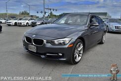 2014_BMW_328i Wagon_/ xDrive AWD / Sport Pkg / Power & Heated Leather Seats / Sunroof / Navigation / Heads Up Display / Bluetooth / Back Up Camera / Keyless Entry & Start / Aluminum Wheels / 33 MPG_ Anchorage AK