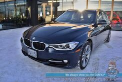 2014_BMW_328i Wagon_xDrive AWD / Front & Rear Heated Leather Seats / Panoramic Sunroof / Harman Kardon Speakers / Navigation / Bluetooth / Back Up Camera / Cruise Control / 33 MPG_ Anchorage AK