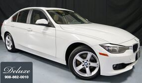 BMW 328i xDrive Sedan / Over $7500 in Options/ One-owner/ Front and Rear Heated Seats 2014