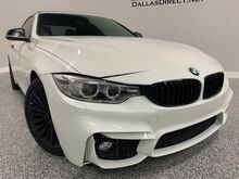 2014_BMW_4 Series_428i ** HARDTOP CONV** M KIT** UPGRADED EXHAUST_ Carrollton  TX