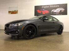 2014_BMW_4 Series_428i Sport Coupe Backup Camera_ Addison TX