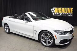 BMW 4 Series 428i Turbo Convertible 2014