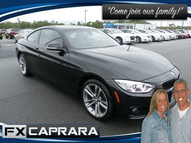 2014 BMW 4 Series 428i xDrive Watertown NY